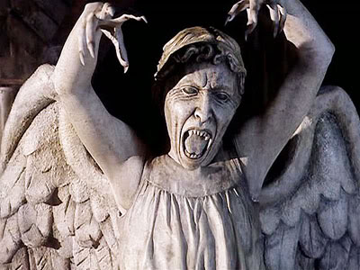 The Weeping Angels