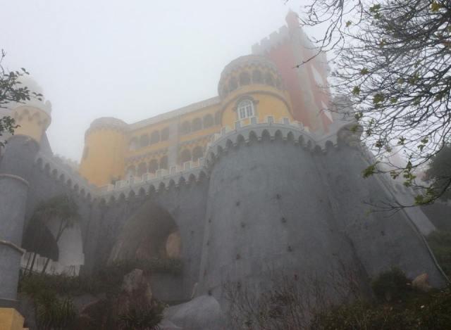 National Palace, Sintra