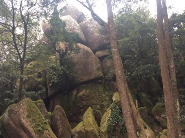 Sintra Rocks!