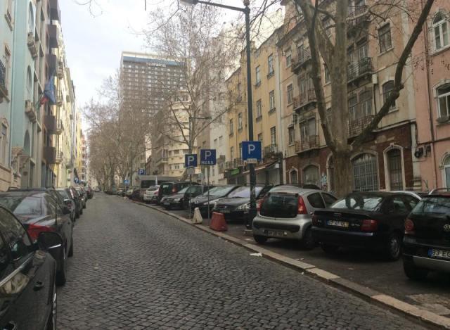 Lisbon Hill