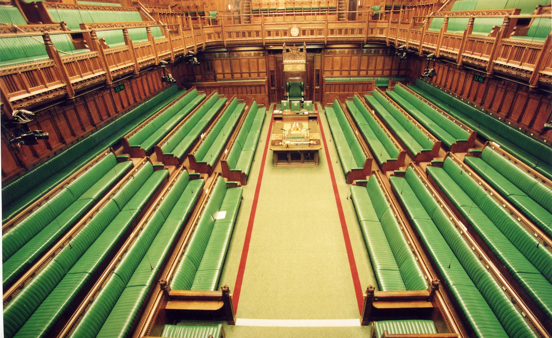 The House Of Commons Part 39