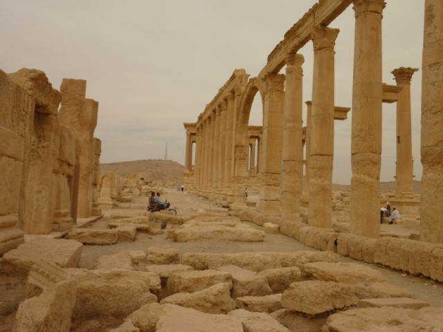 Temple-of-Bel_Palmyra-Syria