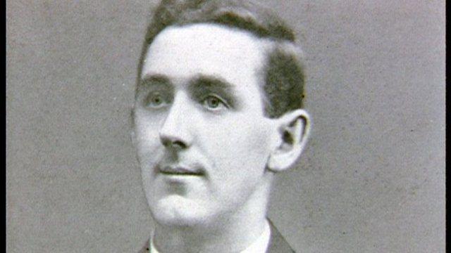 John Kirkpatrick Simpson