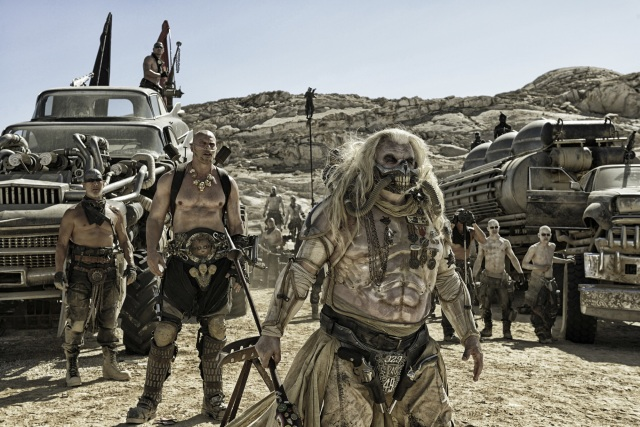 Immortan Joe & friends