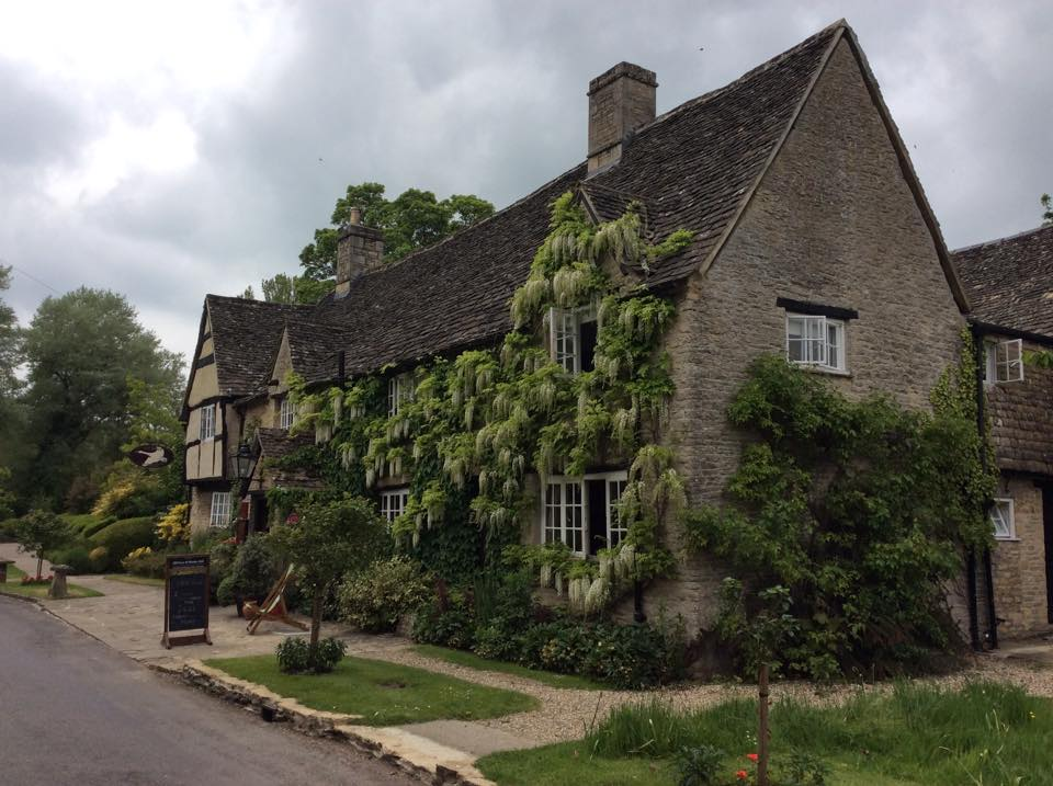 England S Top Tv Movie Sights And Countryside Tour Ye Olde England Tours