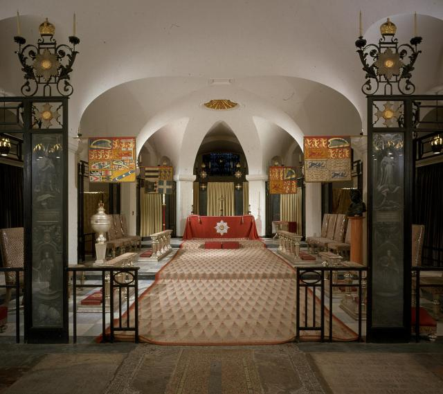 The_OBE_Chapel_in_the_crypt_of_St_Paul's