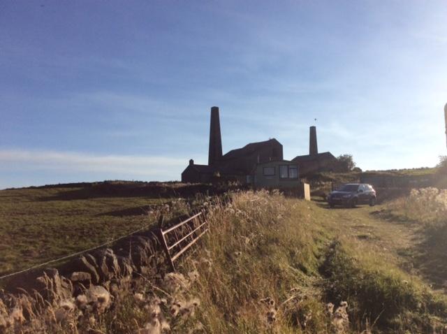 Victorian Mine