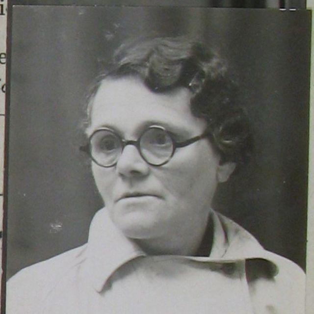 Charlotte Ashcroft