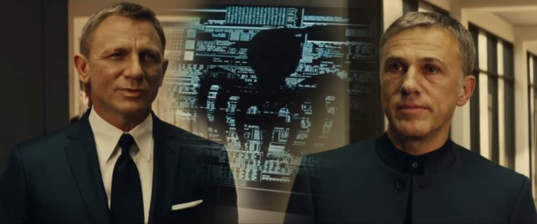 Image result for spectre 2015 film blofeld