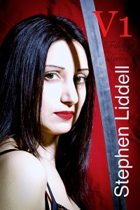 ixen the first book in a vigilante pulp noir thriller trilogy