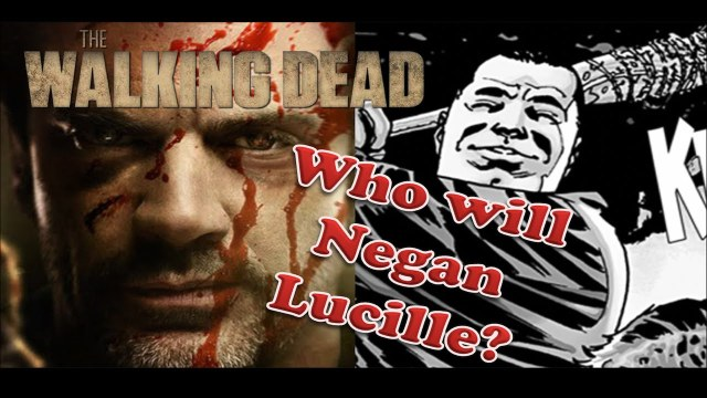Megan and Lucille