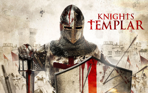 The Knights Templar - Searching for The Holy Grail