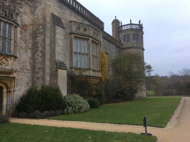 King Henry VIII had Lacock Abbey closed and it was converted to a country home. In the 19th century Fox-Talbot invented a took the first photo using