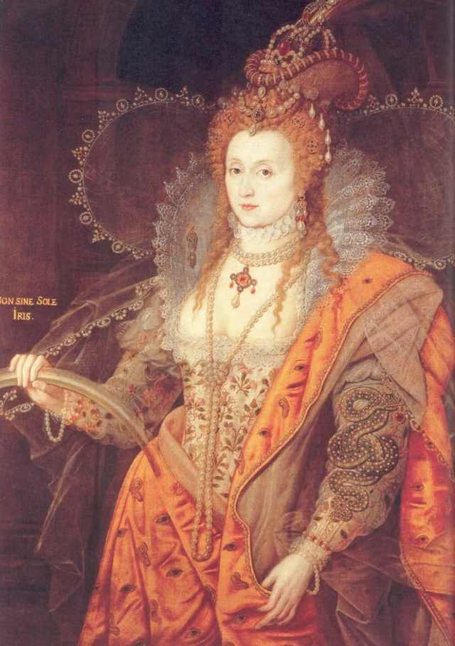 elizabeth i thesis An essay on the reputation of queen elizabeth i in history also a number of essays on life in tudor times, including marriage, childhood, architecture and theatre.