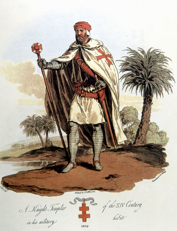 Knight-Templar-engraved-picture