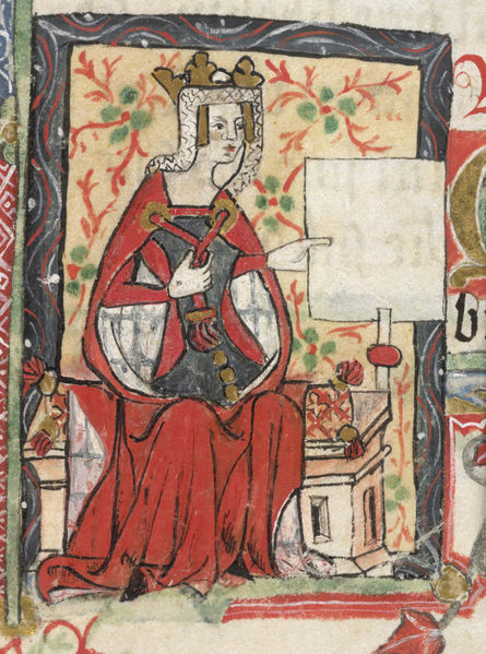 The formidable Empress Matilda