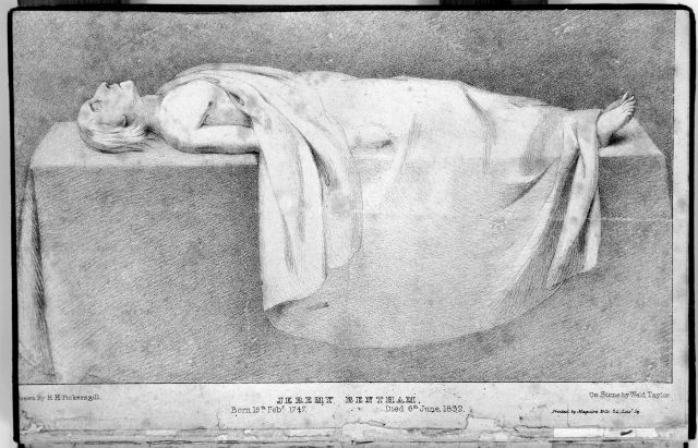 """Mortal_Remains""_of_Jeremy_Bentham,_1832_Wellcome_L0007730.jpg"