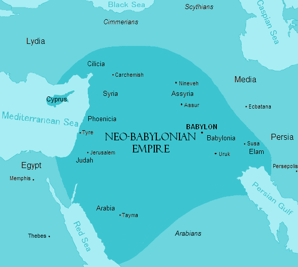 Neo-Babylonian_Empire