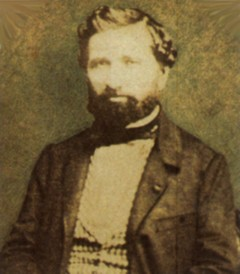 Adolphe Adam who in 1847 France wrote 'Oh Holy Night'