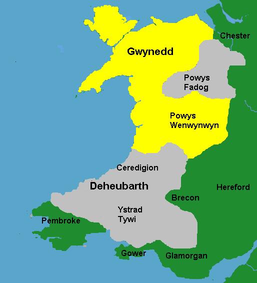 cymrullywelyn