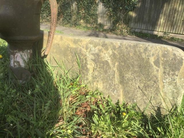 Elstree Road Pump2