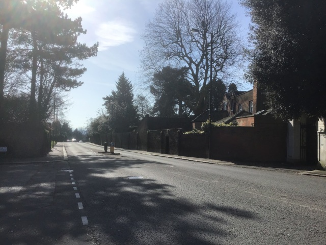 Stanmore Hill